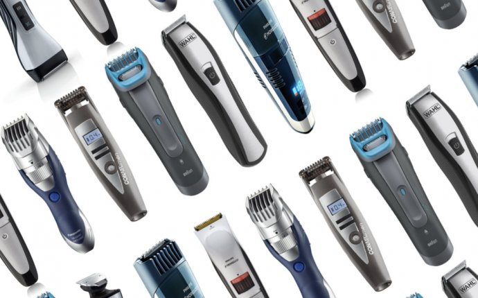 13 Best Electric Shavers & Beard Trimmers 2017 - Top Stubble