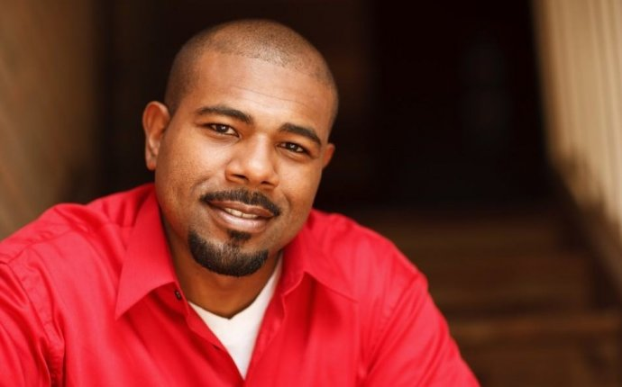 5 Magnificent Mustache Styles for Professional Black Men