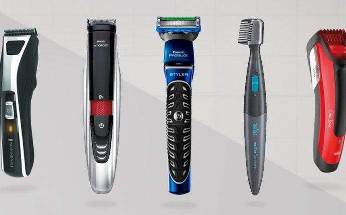Best Beard Trimmers - AskMen
