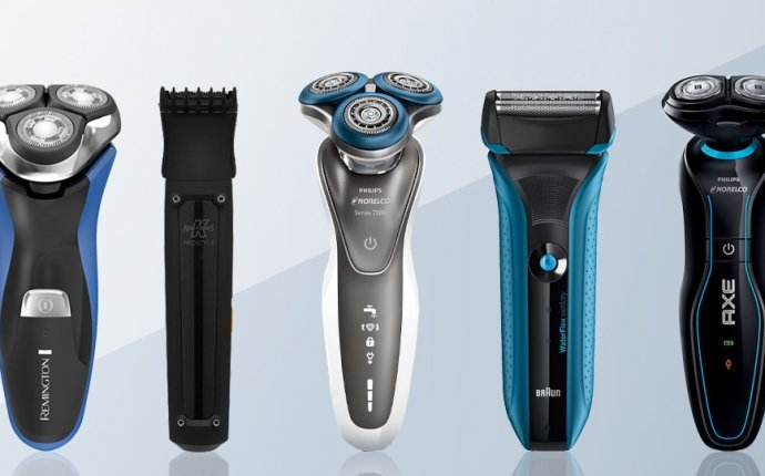 Best Electric Shavers - AskMen