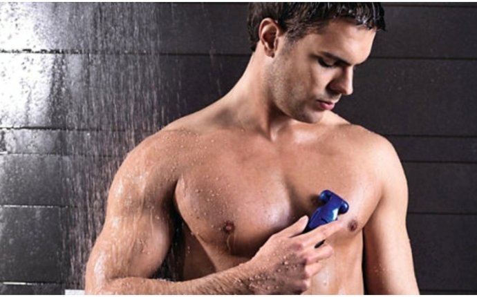 Best Hair Removal Options For Men