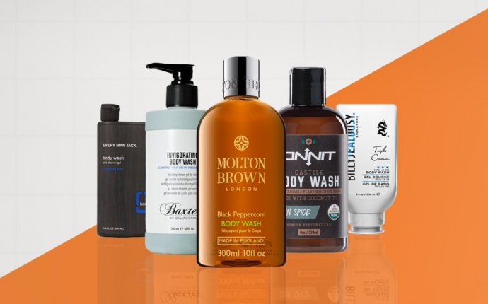 Best Shower Gels For Men - AskMen