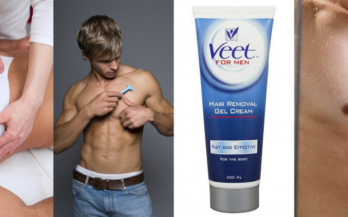 Body Hair Removal   Blueberry Blackout