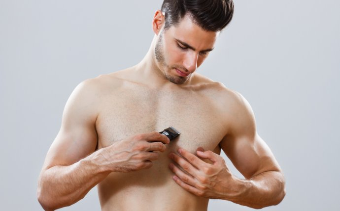 Body Hair Removal for Men- Yes it s Possible! - Dr.Numb Blog