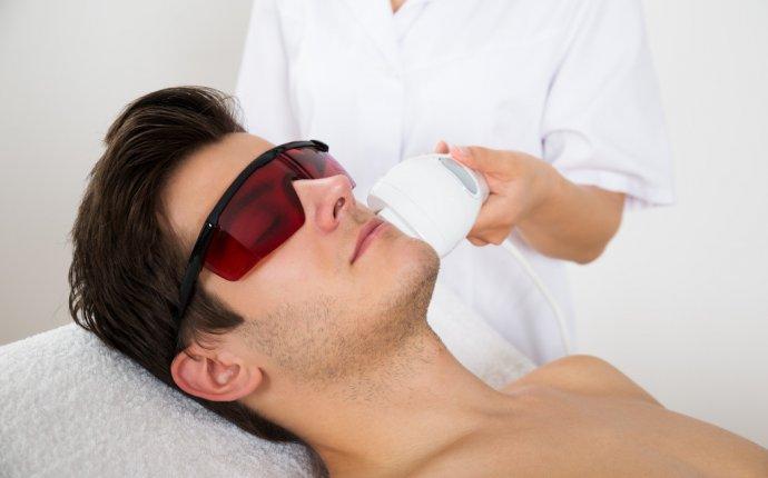 Combat Ingrown Hairs: Laser Hair Removal for Men | SKIN Medical Spa