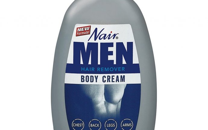 Facial Hair Removal Cream For Men - Hair Removal