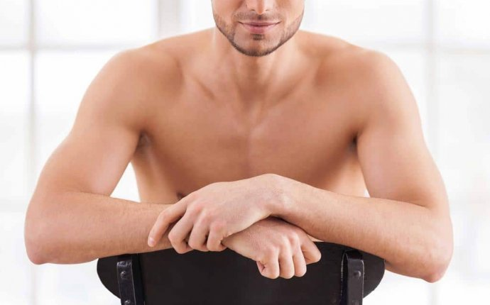 Hair removal – hair removal for men
