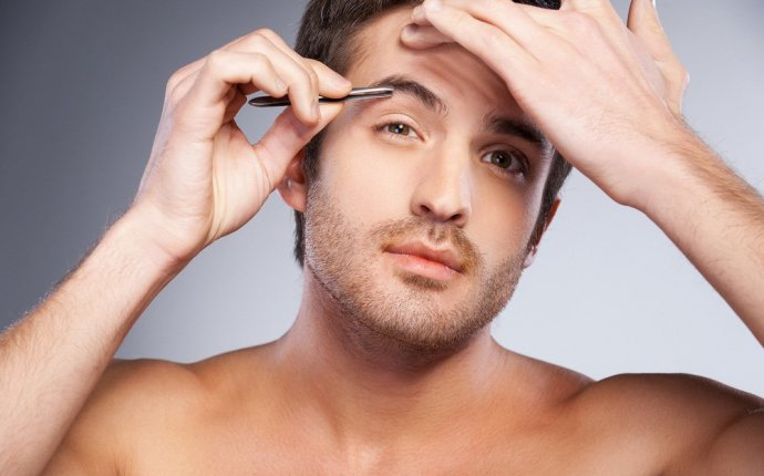 How to Treat Eyebrow Dandruff | Men s Health