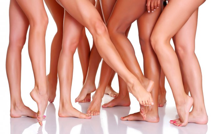 Laser hair removal Beauty Salon in Dubai
