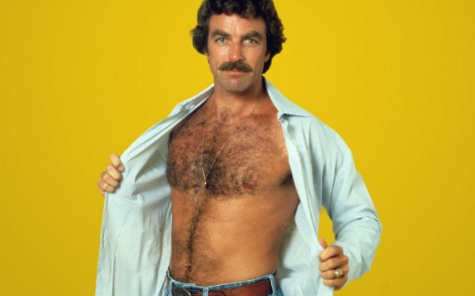 Male Chest Hair: Sexy Or Not? | Jack Fisher s Official Publishing Blog