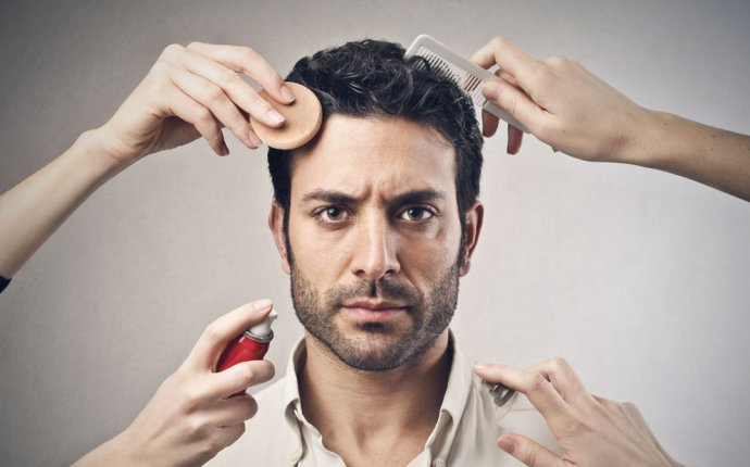 Men s Grooming Trends – Beards And More! – VainStyleMag