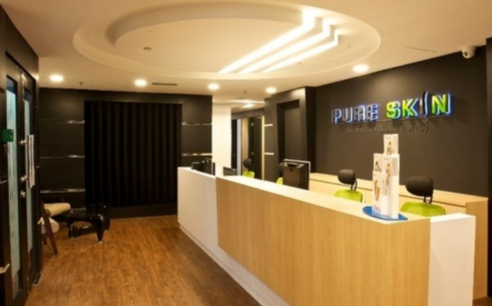Pure Skin on Fave by Groupon| Best Deals near you