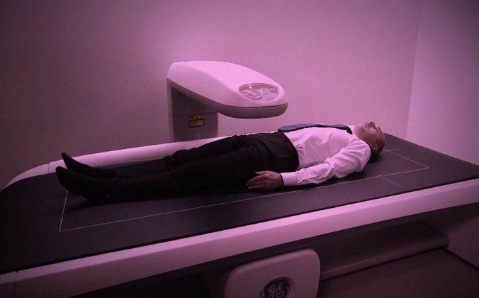 See inside Matt Lauer: How a full-body scan can help your health