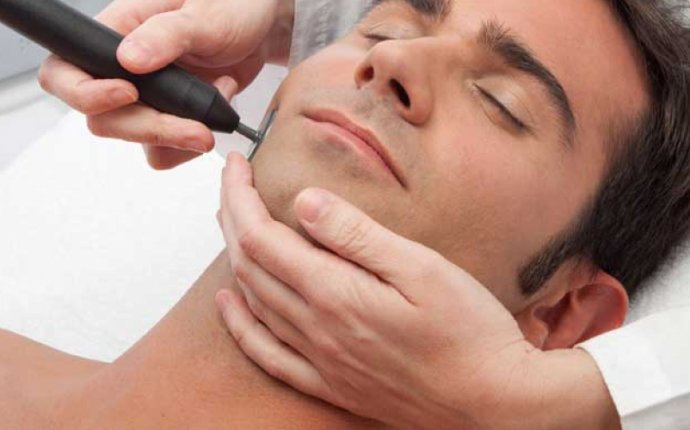 Sensoria – Men s Advanced Electrolysis