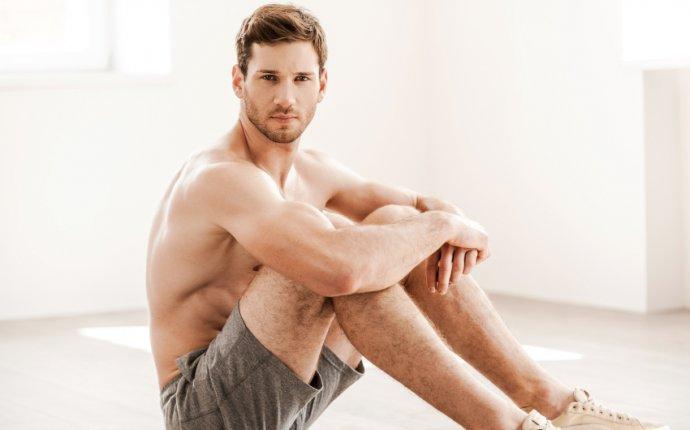 Should Men Sport Shaved Legs?