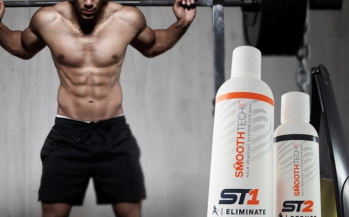 SmoothTech Pro: Men s Hair Removal Revolutionized | Indiegogo