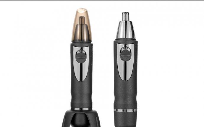 TOUCHBeauty nose hair trimmer,hair clipper,trimmer for men hair