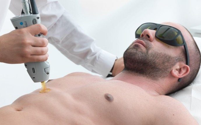Treatments for Men Gallery | Sharkra Medi Spa
