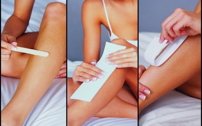 Wax Hair Removal for Mens