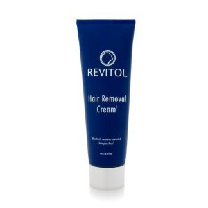 Does Revitol Hair Remover Cream work?