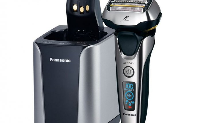 Electric Hair removal at Home for Mens