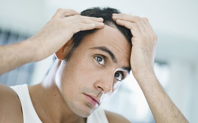Hair Treatment for Mens at Home