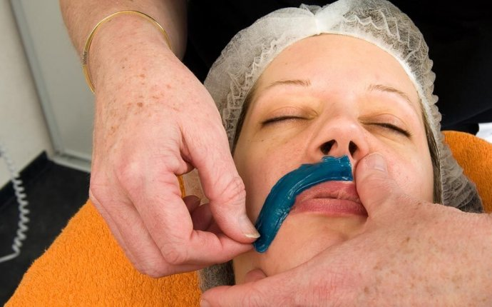 Home Facial Hair removal for Mens