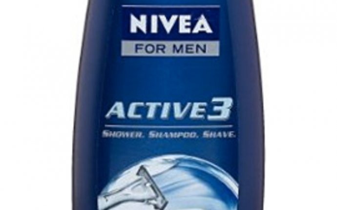 Nivea Hair Removal Cream for Mens