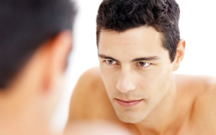 Remove Facial Hair permanently Naturally for Mens
