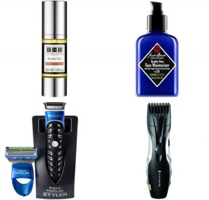 Short Beard Guide Products