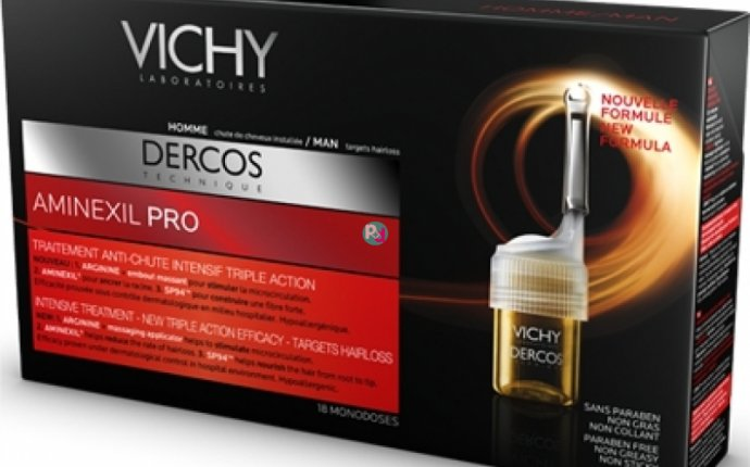 Vichy Hair Removal Cream for Mens