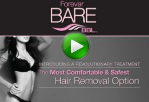 Video: About BBL Laser Hair Removal Treatments